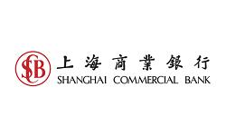 Shacom Securities上海商业银行