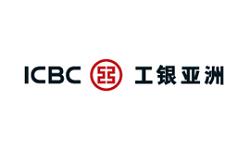 ICBC 工银亚洲金业